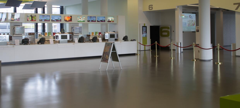 CinemaxX Bielefeld  1