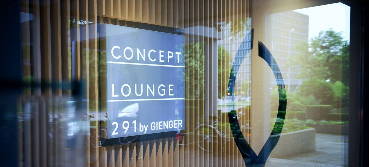 Concept Lounge 291 by Gienger 5