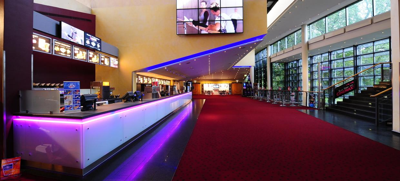 CinemaxX Hamburg Dammtor 2