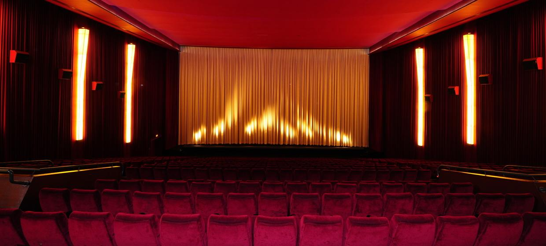CinemaxX Hamburg Dammtor 3