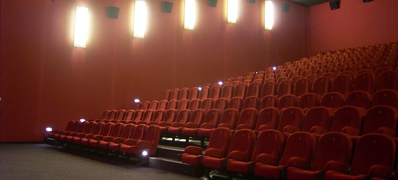 Wandsbek Markt Cinemaxx