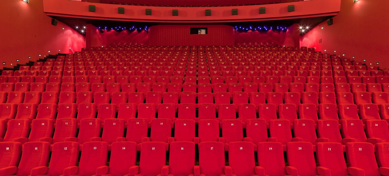 Cinemax Hannover