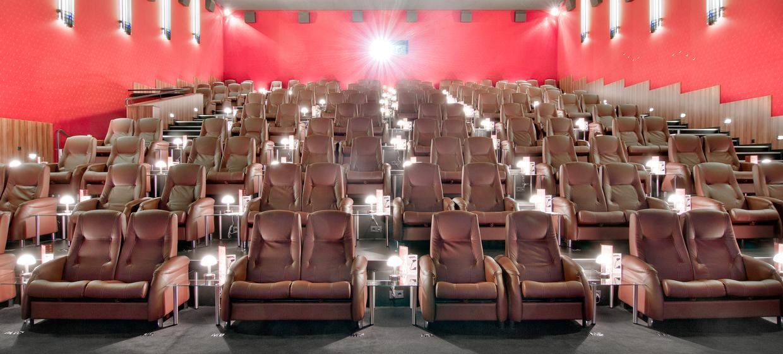 Cinemaxx Mülheim An Der Ruhr