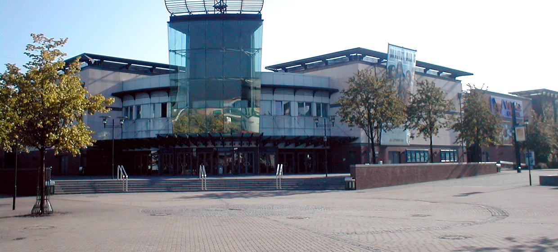 CineStar Oberhausen 4