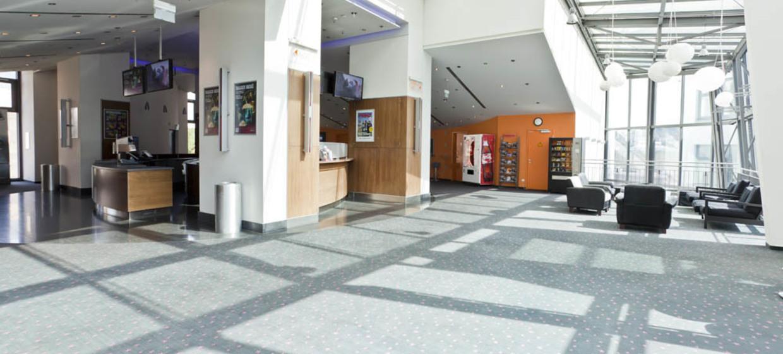Stuttgart Cinemaxx Liederhalle