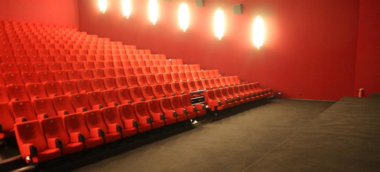Cinemaxx Stuttgart Si-Centrum Stuttgart