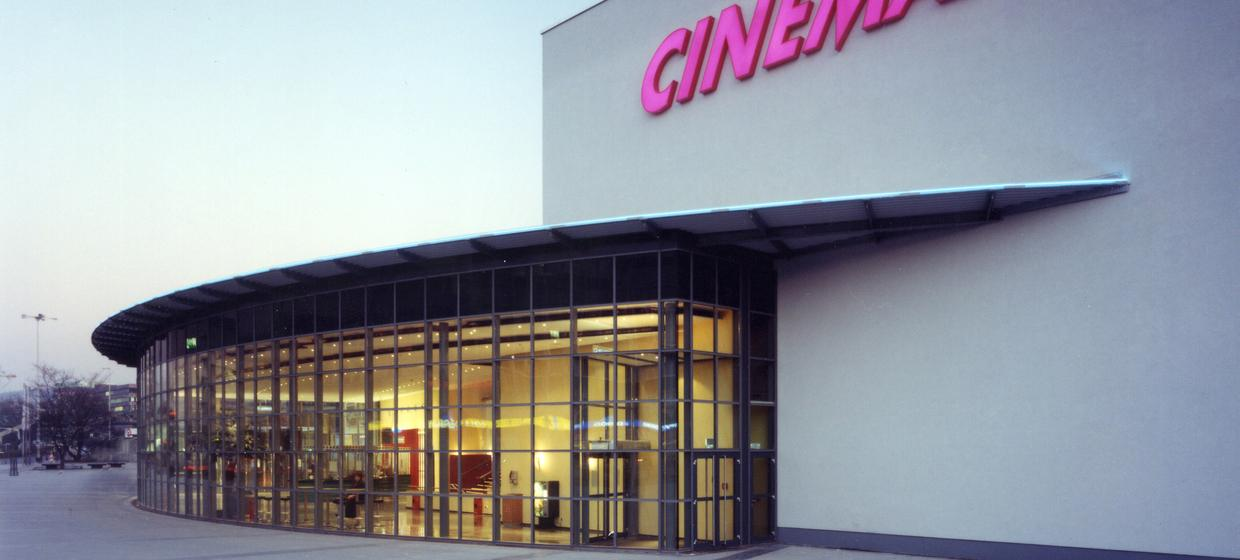 CinemaxX Wuppertal 5