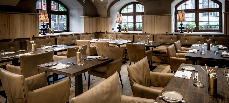 Restaurant Pfistermühle 3