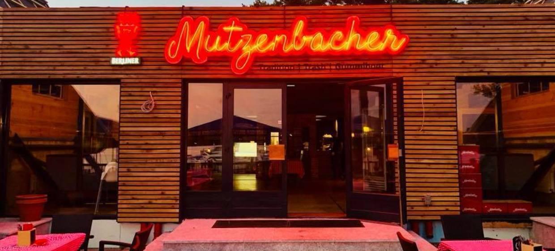 Mutzenbacher am See 5