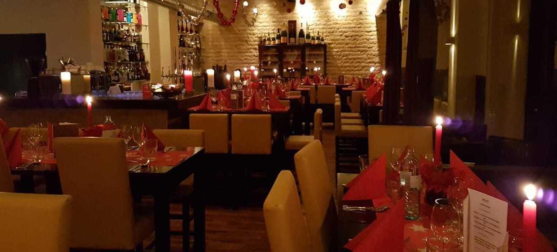 Öeins Restaurant im Stemmerhof 4