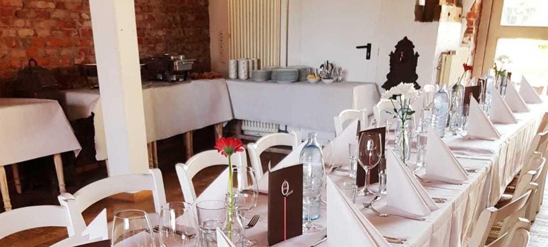 Öeins Restaurant im Stemmerhof 10