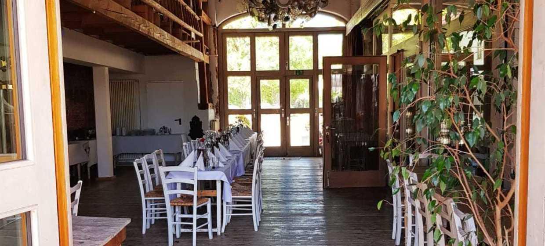 Öeins Restaurant im Stemmerhof 3