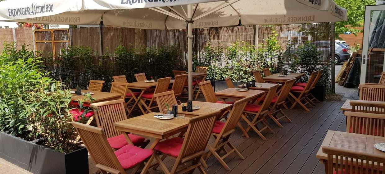 Öeins Restaurant im Stemmerhof 11