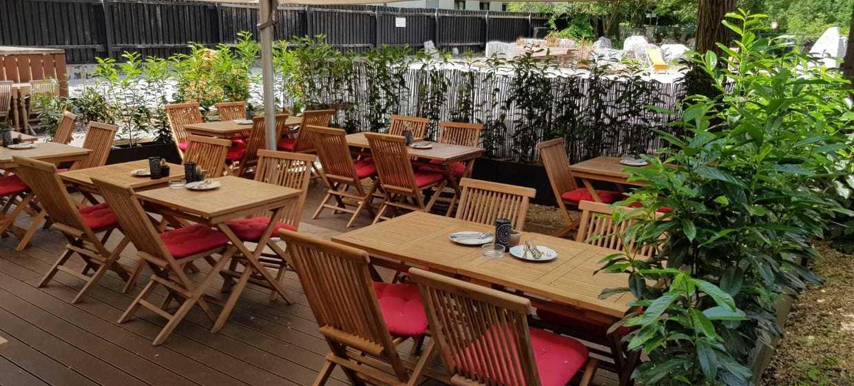 Öeins Restaurant im Stemmerhof 8