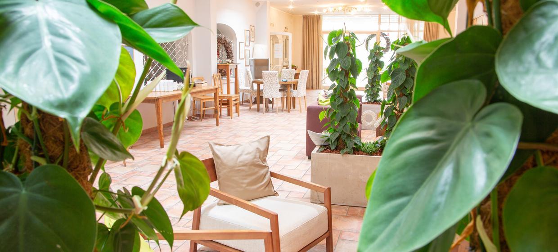 Lebe Pur Resort - Hotel Försterhof 7