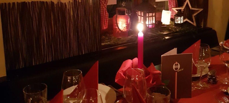 Öeins Restaurant im Stemmerhof 12