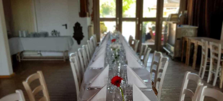 Öeins Restaurant im Stemmerhof 13
