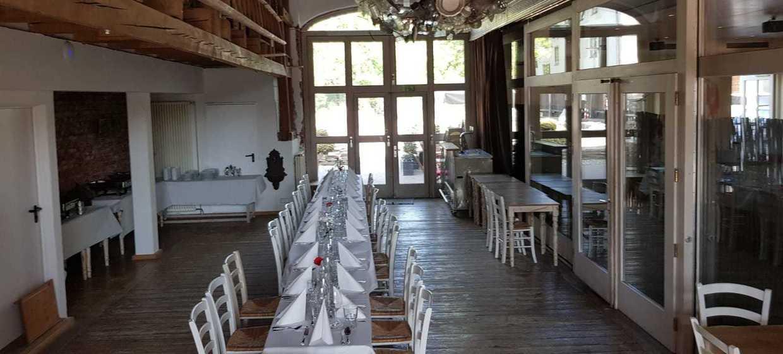 Öeins Restaurant im Stemmerhof 15