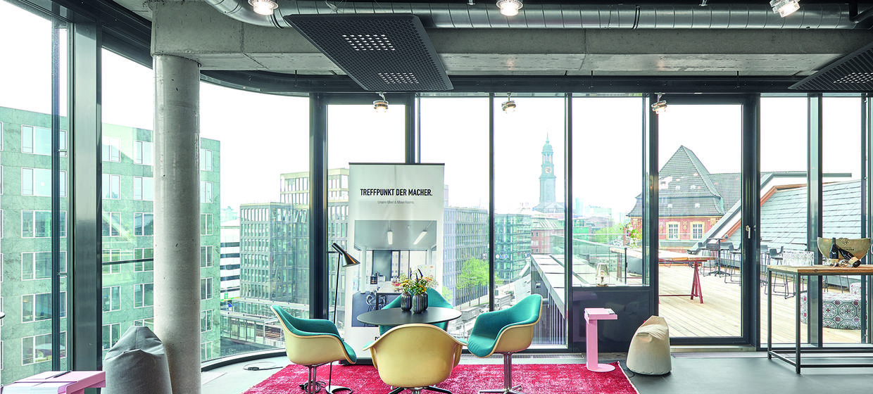 Design Offices Hamburg Görttwiete 9