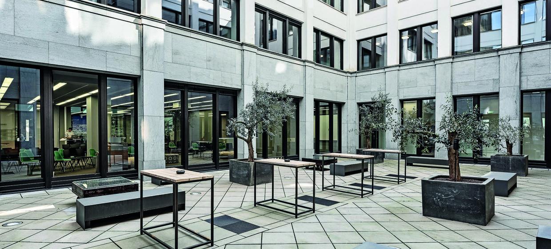 Design Offices Köln Dominium 9