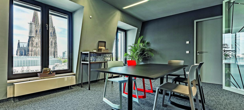 Design Offices Köln Dominium 3