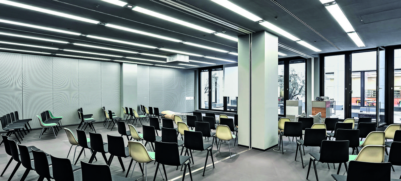 Design Offices Köln Dominium 6