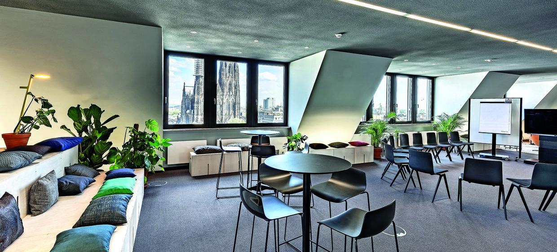 Design Offices Köln Dominium 7