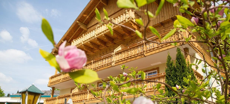 Lebe Pur Resort - Hotel Försterhof 1