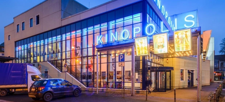 Kinopolis Freiberg 2