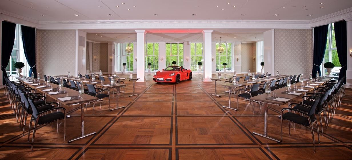 Dorint Park Hotel Bremen 7