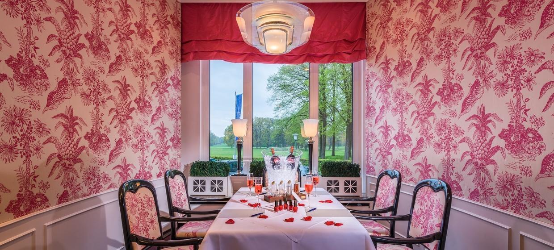 Dorint Park Hotel Bremen 8