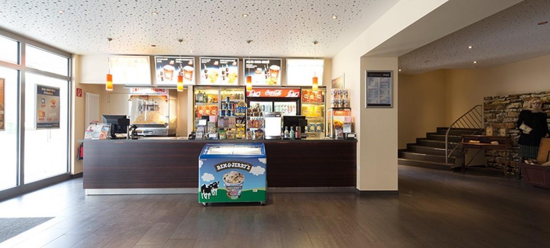 Kino Center