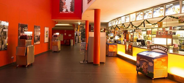 Kinopolis Koblenz 3