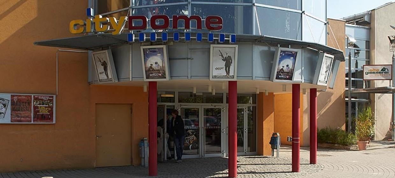 Citydome Rosenheim 2