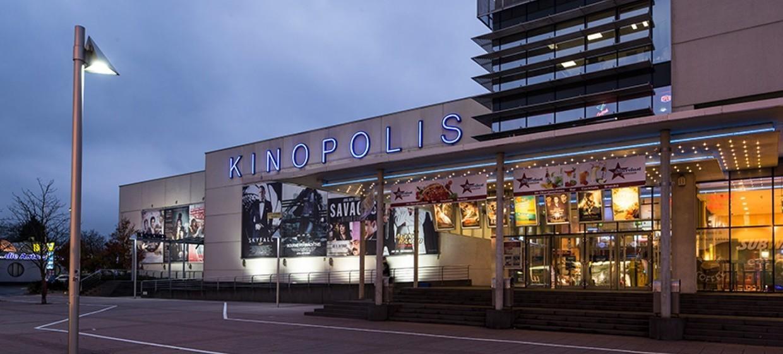 Kinopolis Main-Taunus 2