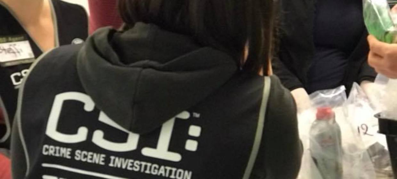 Eventlocation Augsburg CSI Labor 6