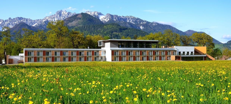 Hotel Spirodom Admont 5