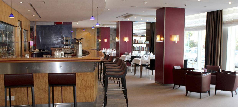 Radisson Blu Hotel Erfurt 3