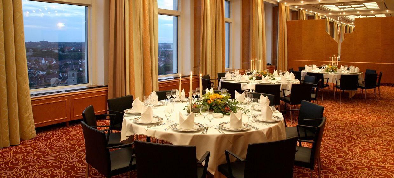 Radisson Blu Hotel Erfurt 4