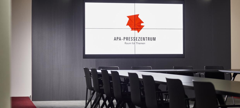 APA-Pressezentrum 3
