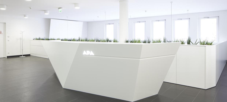 APA-Pressezentrum 1