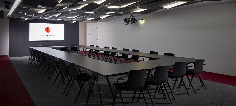 APA-Pressezentrum 2