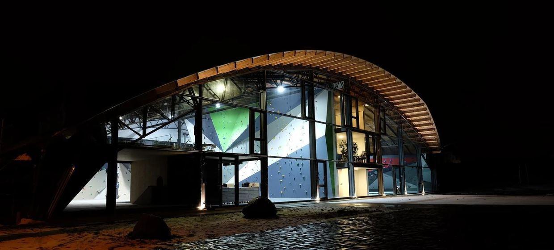 Fliegerhalle 2