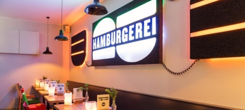 Hamburgerei EINS 5