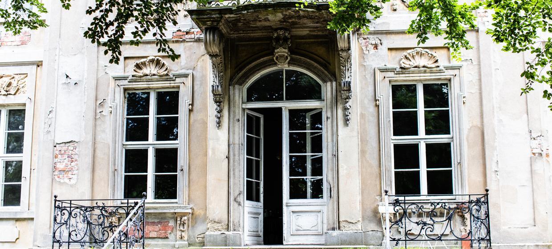 Traumhaftes Kulturschloss Roskow 16