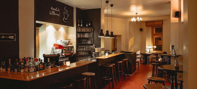 März Club & Restaurant 1