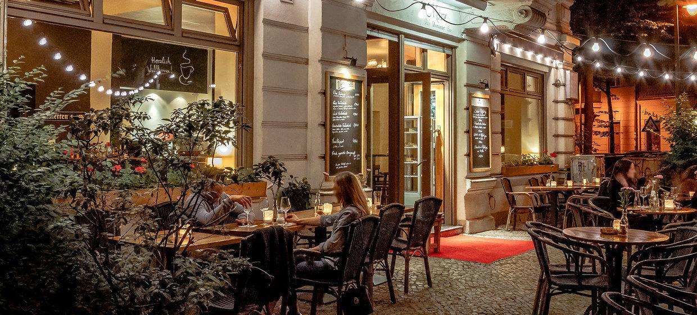 März Club & Restaurant 7