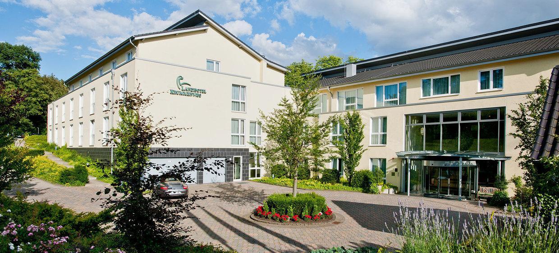 Landhotel Krummenweg 1