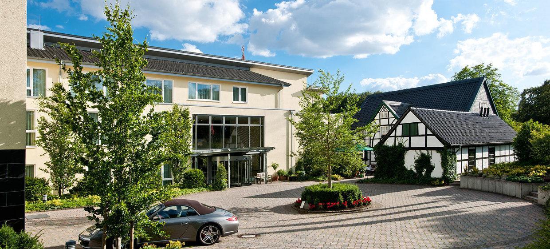 Landhotel Krummenweg 6