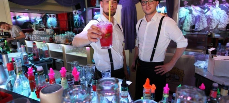 Cocktail-Workshop 3